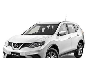 Nissan Việt Nam lên tiếng về việc nhiều xe X-trail bị chảy dầu