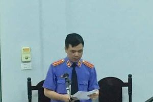 Vụ sùi mào gà ở Hưng Yên: 'Y sỹ làng' Hoàng Thị Hiền bị đề nghị mức án tới 10 năm tù