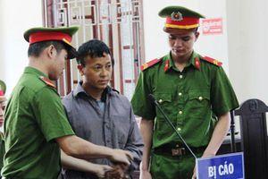 Hòa Bình: Kẻ vận chuyển thuê 10kg ma túy lấy 20 triệu đồng lĩnh án tử