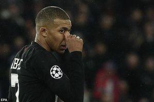 Lộ thời điểm Mbappe sẽ rời PSG sang Real Madrid