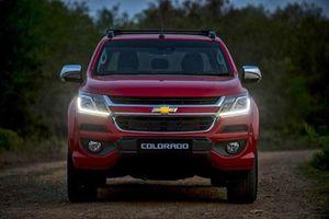 Bảng giá xe Chevrolet tháng 4/2019: Giảm giá mạnh