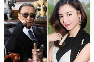 Tạ Hiền tuyên bố không quan tâm đến con của Trương Bá Chi