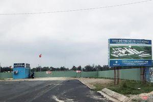 Dự án BT của Bách Đạt An: 1,9km đường đổi 24,18ha đất, chứ không phải là 105ha
