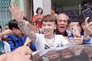 Sở Giáo dục Yên Bái phủ nhận Khá 'bảnh' từng giao lưu với học sinh tỉnh này
