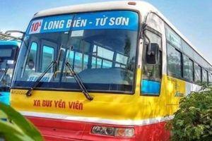 Lộ trình tuyến xe buýt 10A Hà Nội mới nhất năm 2019