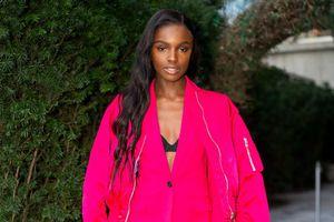 Lại thêm một 'thiên thần mới' của Victoria's Secret khiến cộng đồng mạng tranh cãi