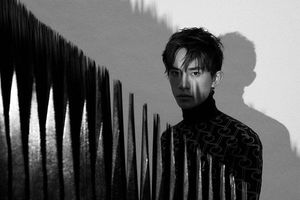 Dàn sao Hoa ngữ chào đón tháng 4 với bộ ảnh: Xinh đẹp, độc đáo và lạ mắt