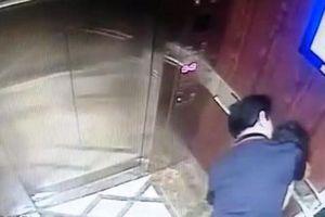 Hội Bảo vệ quyền trẻ em TPHCM đề nghị khởi tố vụ án bé gái bị dâm ô trong thang máy