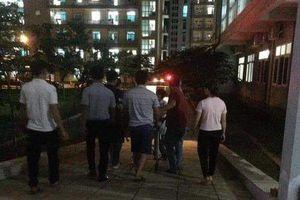 Người đàn ông bị thiếu niên Quảng Trị đâm vì nhắc vượt đèn đỏ đã tử vong