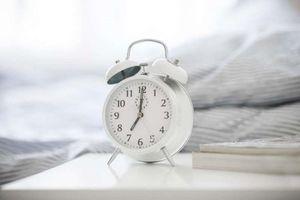 Ngủ bao nhiêu tiếng một ngày để có được sức khỏe tốt nhất?