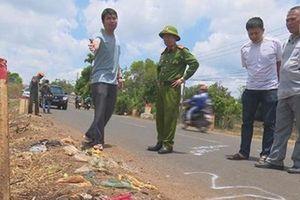 Bị mắng 'ăn bám đàn bà', chồng dùng gậy đánh vợ tử vong rồi dựng hiện trường giả tai nạn giao thông