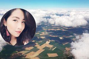Nữ du khách Việt 'mắc kẹt' ở Paris đã trở về Việt Nam sau hơn 3 tháng bị cấm xuất cảnh