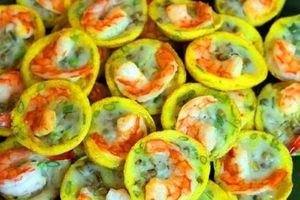 Gần trăm loại bánh dân gian Nam bộ sẽ góp mặt trong Lễ hội bánh ở Cần Thơ