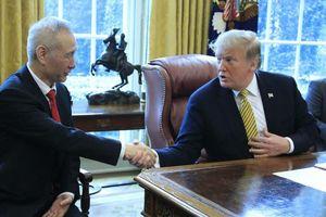 Bức thư ông Tập gửi ông Trump tiết lộ 'chìa khóa' thỏa thuận Mỹ-Trung