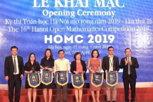 Atlantic Five-Star English sẽ trao học bổng cho các thí sinh xuất sắc nhất HOMC 2019