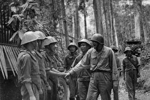 Cuộc đời vị tướng Trường Sơn huyền thoại Đồng Sỹ Nguyên