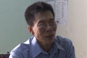 Đắk Lắk: Mâu thuẫn chồng giết vợ rồi tự dựng hiện trường TNGT