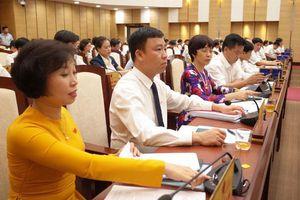 HĐND TP Hà Nội họp bất thường xem xét nhiều nội dung quan trọng