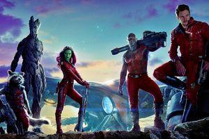 8 sự thật thú vị về bom tấn 'Guardians of the Galaxy 2014'