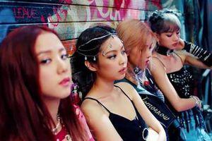 Ca khúc mới của Black Pink lập kỷ lục nhưng mờ nhạt tại Hàn Quốc