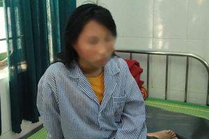 Xem xét đưa giáo viên chủ nhiệm ra khỏi ngành vụ nữ sinh bị đánh