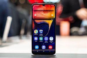 Có nên mua Galaxy A50?