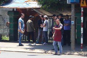 Hai nhóm hỗn chiến, một thanh niên bị đâm chết