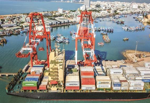 Cảng Quy Nhơn tăng vốn không phải để 'làm khó' tiến trình chuyển giao