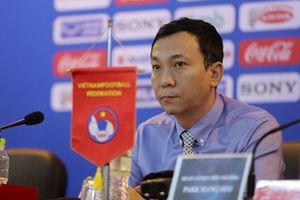 Phó Chủ tịch VFF Trần Quốc Tuấn tái đắc cử Ban thường vụ AFC