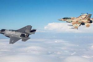 Jpost: Mỹ giúp Israel bá chủ Trung Đông