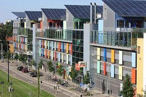 Tháo điểm nghẽn hóa đơn, mái nhà sẽ tham gia bán điện?