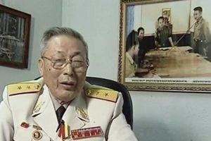 Chuyện vị Chính ủy 'cãi' lệnh của Trung tướng Đồng Sỹ Nguyên