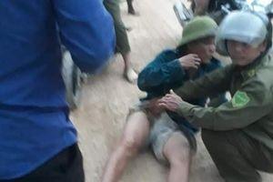 Vụ Trưởng thôn bất ngờ bị bắn trọng thương: Bắt giữ 1 nghi can