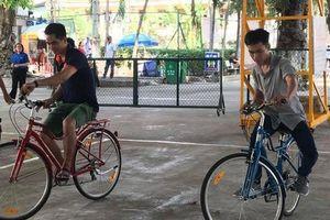 Rộn ràng hội thao thanh niên dành cho đoàn viên, công nhân