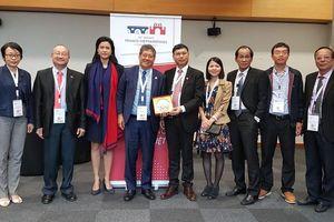 Đại diện TP Đà Nẵng tham dự Hội nghị hợp tác địa phương Việt Nam - Pháp lần thứ XI