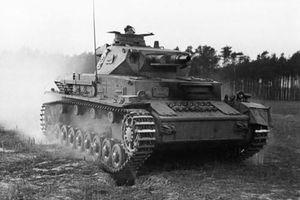 Giải mã dàn xe tăng Đức khiến Liên Xô thê thảm năm 1941