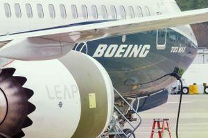Boeing sẽ cắt giảm gần 20% việc sản xuất 737 Max