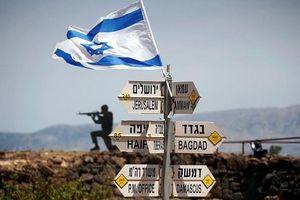 Cao nguyên Golan: Con bài chiến lược của Mỹ và Israel