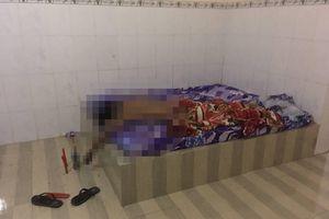 Người đàn ông vừa ra tù tử vong bất thường trong nhà trọ