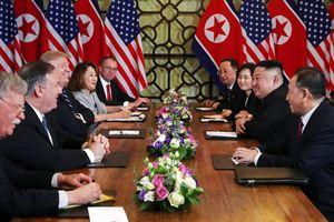 Ngoại trưởng Mỹ tin tưởng sẽ có thượng đỉnh Mỹ - Triều lần 3