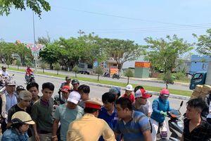 CSGT Đà Nẵng bắt cướp