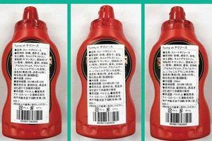 Masan lên tiếng việc thu hồi 18.000 chai tương ớt Chin-Su ở Nhật Bản