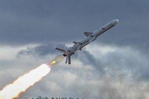 Ukraine thử nghiệm tên lửa giữa lúc 'nước sôi lửa bỏng'