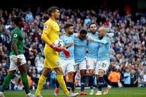 Lịch thi đấu vòng 33 Ngoại hạng Anh, bán kết FA Cup hôm nay