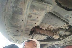 Vụ việc Nissan X-Trail bị chảy dầu: Chuyên gia nói gì?