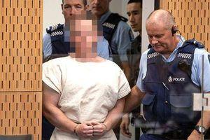 Thủ phạm vụ xả súng nhà thờ New Zealand được giám định tâm thần