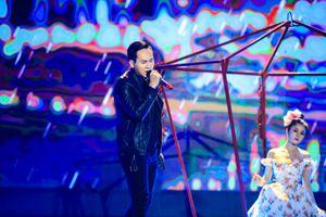 Hoàng Nhật Minh quyết tâm chinh phục 'Hãy nghe tôi hát'