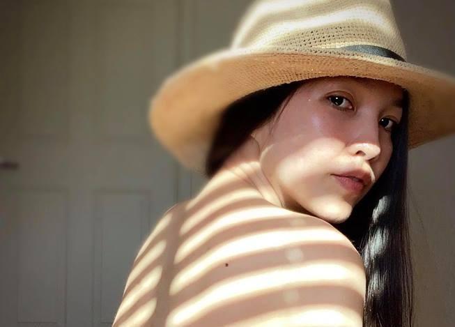 Hiền Thục phân trần việc chụp ảnh bán nude ở tuổi 38
