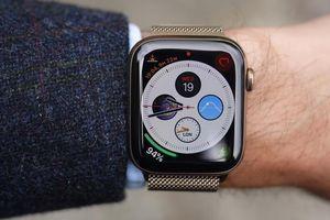 Apple Watch thế thệ mới sẽ sử dụng màn hình OLED của Nhật
