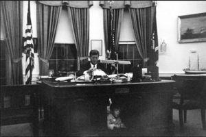 Vụ chìm tàu và con đường vào Nhà Trắng của John F. Kennedy (Phần 2)